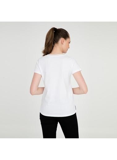 Fashion Friends Tişört Beyaz